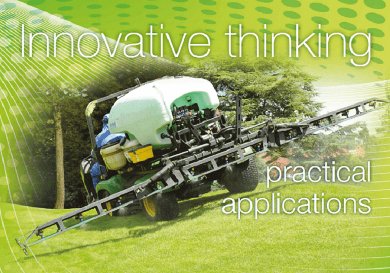 Innovative thinking, practical applications